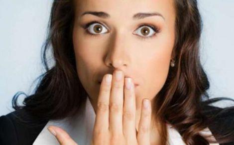 Гикавка сигналізує про хвороби
