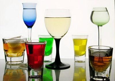 зловживання алкоголем може стати причиною проблем з здоров'ям