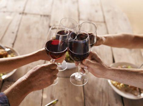 Користь алкоголю