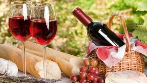 Вживання алкоголю може бути корисним