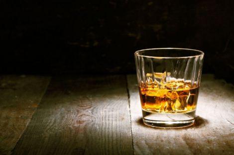 Вживання алкоголю може підвищувати рівень агресії