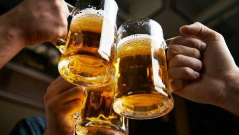 Які дози алкоголю є безпечними?