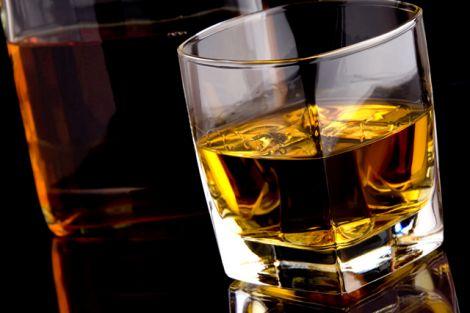 Відмова від алкоголю небезпечна для мозку