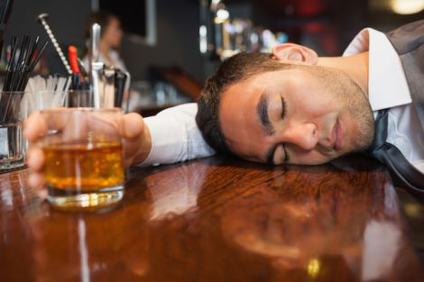 До яких хвороб призводить вживання алкоголю?