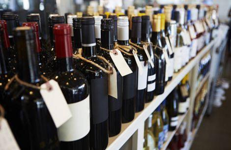 Алкоголь забруднює кров