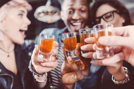 Як правильно вживати алкоголь?