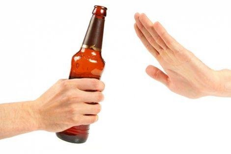 Шкода алкоголю