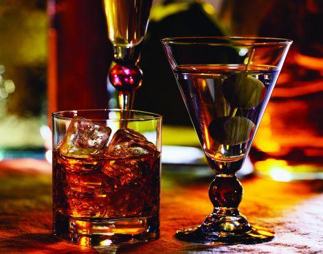 Вплив алкоголю на травлення