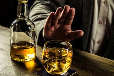 Алкоголь пошкоджує ДНК людини