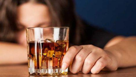 Підвищений потяг до алкоголю