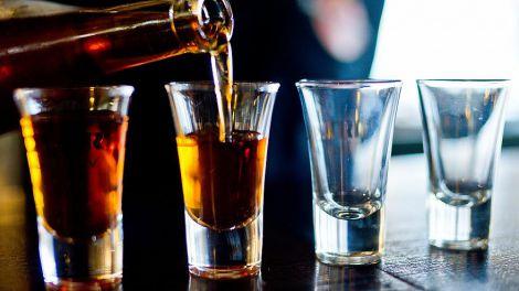 Поширений міф про алкоголь