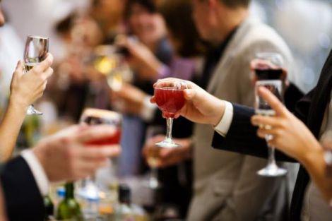 Вживання алкоголю призводить до хвороб