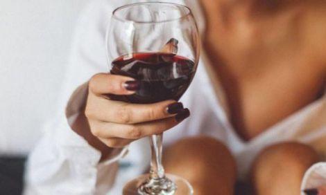 Алкоголь під час схуднення