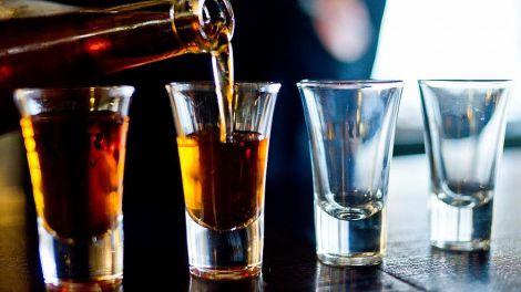 Шкода алкоголю психічному здоров'ю