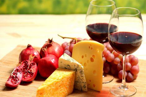 Вплив їжі та алкоголю на організм