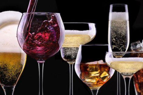 Безпечний алкоголь для чоловіків та жінок