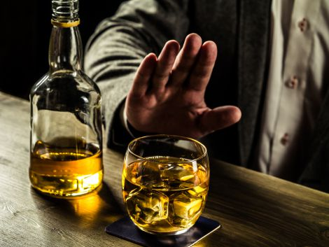 Шкода алкоголю для організму