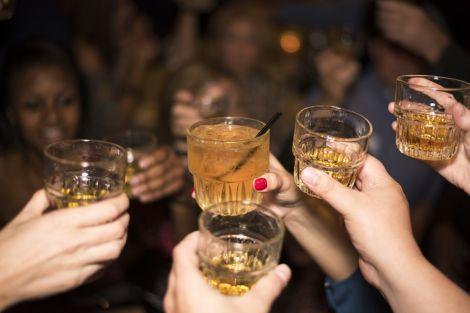 Алкоголь та генетика