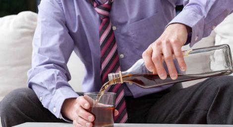 Позбуваємось від алкогольної залежності