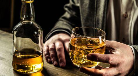 Небезпечні дози алкоголю
