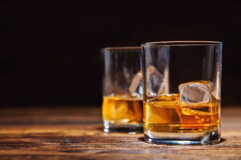 Корисна доза алкоголю для боротьби з атеросклерозом