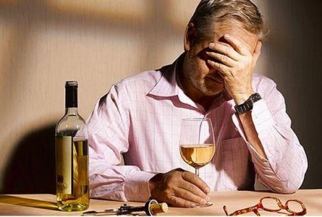 Детоксикація від алкогольних напоїв