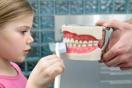 Міцні зуби - запорука красивої посмішки