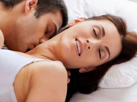 Чому постороннім про ваш секс не варто знати?