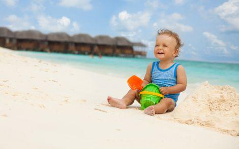 Перегрів на сонці: основні симптоми