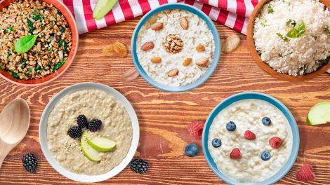 Сніданок в ліжко: названі найкорисніші каші
