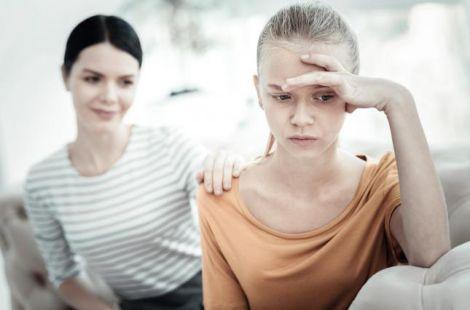 Карантин провокує психічні розлади у підлітків