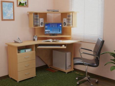 найкраще місце в офісі - біля вікна
