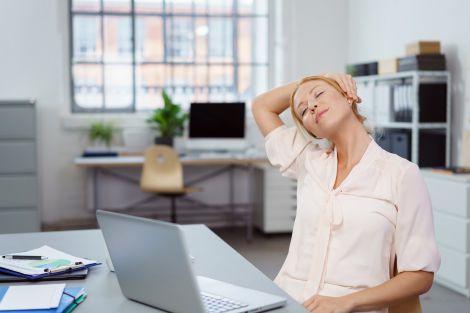 Люди, які встають кожні 30 хвилин, живуть довше
