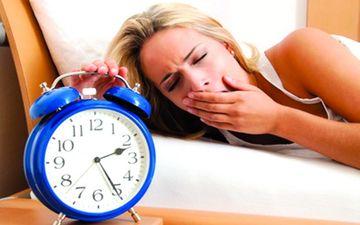Передчасне старіння - від неправильного сну