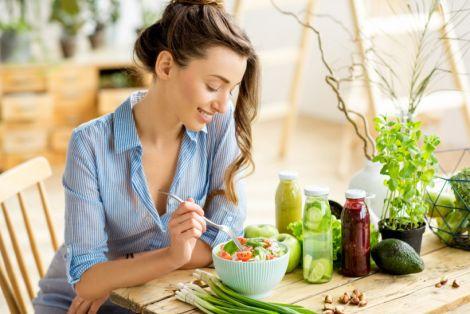 Критичні дні у вегетаріанток можуть ускладнюватись через раціон