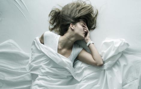 Страшні сни можуть сигналізувати про наявність хвороб