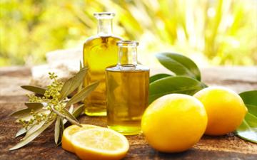 запах лимону позбавить від депресії