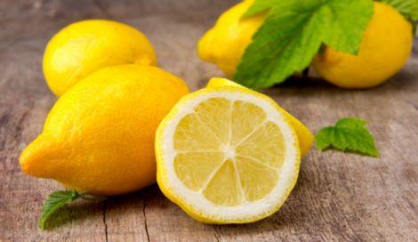 Лимон покращує травлення