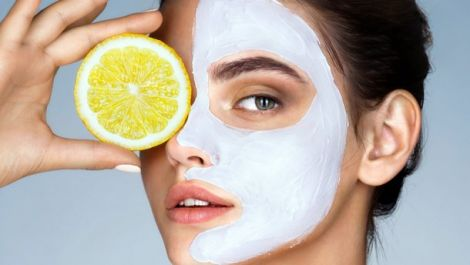 Користь лимона у косметології