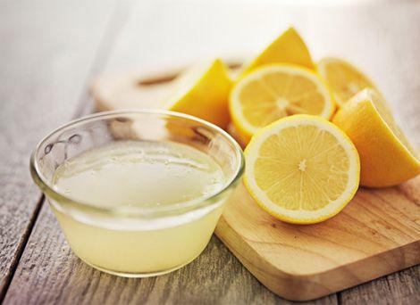 Льон та лимон для здоров'я кишечника