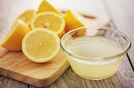 Користь соку лимона