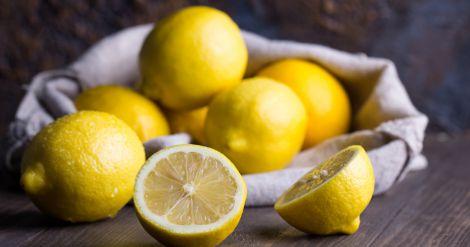 Лимон позитивно впливає на якість сну