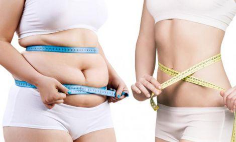 Схуднення при онкології