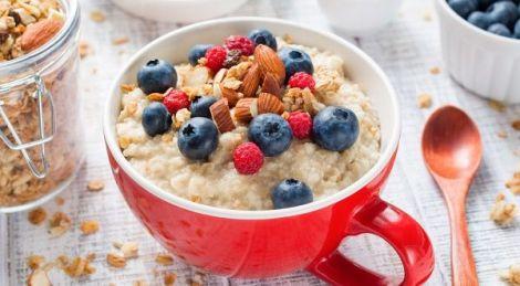 Корисна дієта для здорових судин