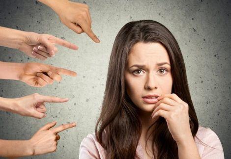 Соціофобія - не тренд