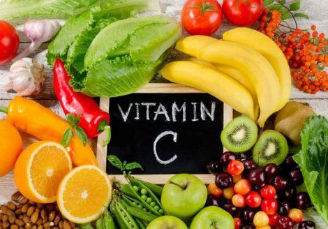 Як шкодить вітамін С