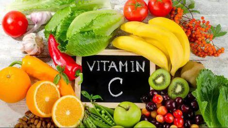 Де міститься найбільше вітаміну С?