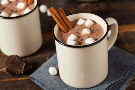 Скільки користі у чашці какао?
