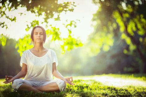 Корисна медитація