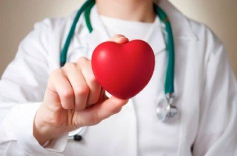 Горіхи захистять від серцевого нападу